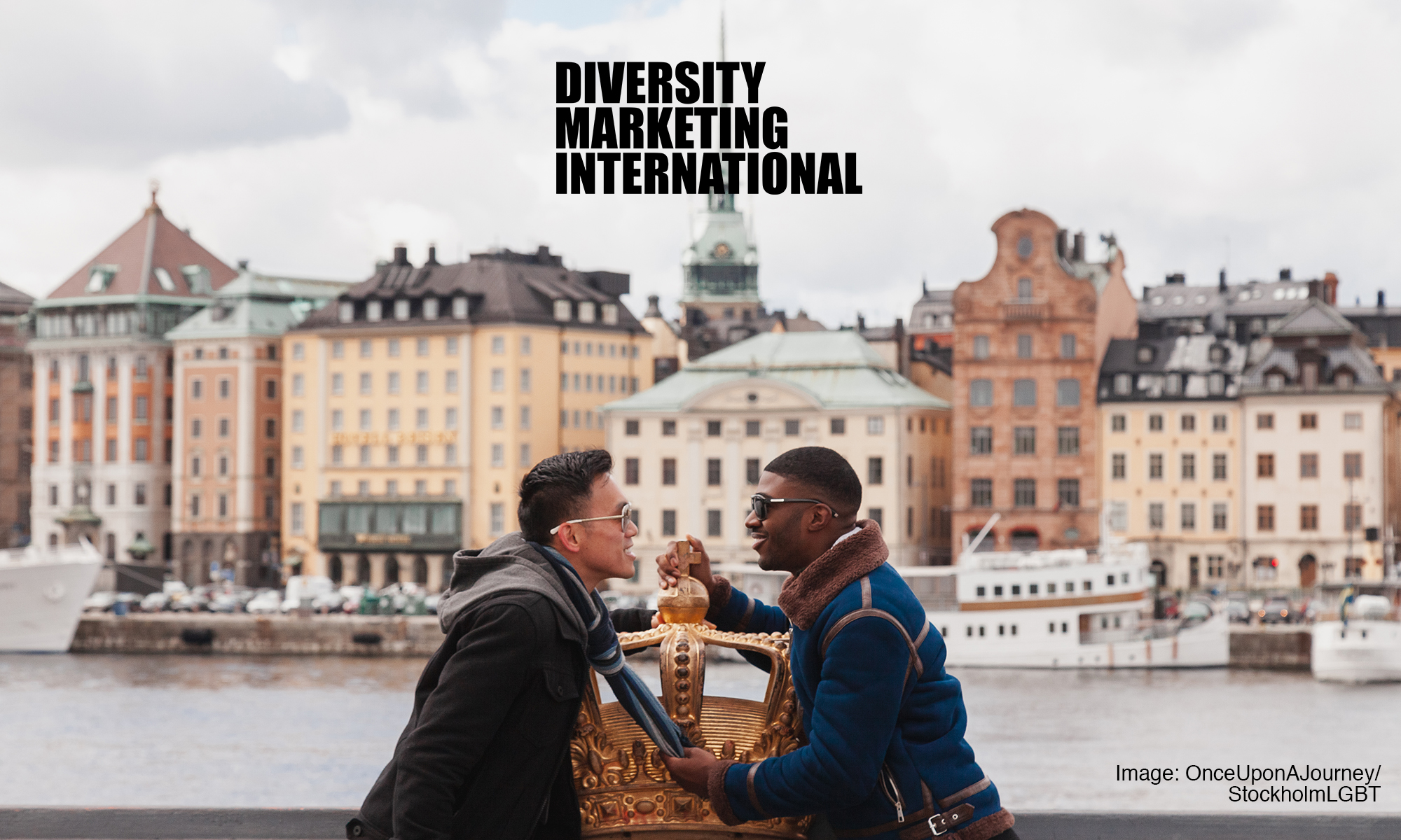 Diversity Marketing International